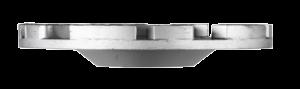 Amboss DST 21P Diamant Schleiftopf Ø 150 mm x 19 mm