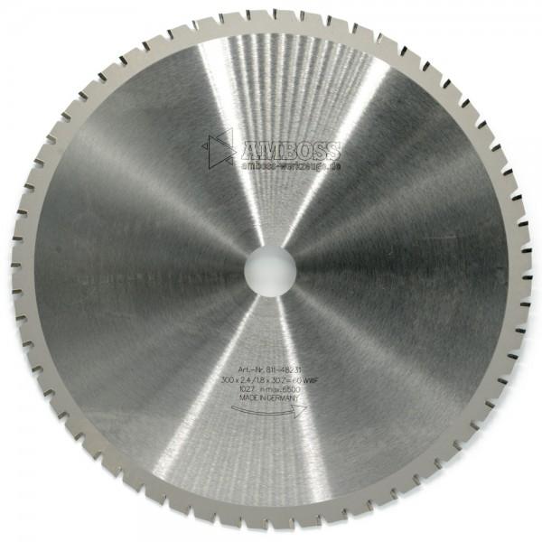 HM Multifunktionsblatt - Ø 300 mm x 2,4 mm x 30 mm | WWF (60 Zähne)